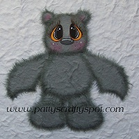 Bat Tear Bear