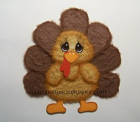 Thom Turkey