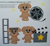 Gonna Make You A Star (Dogs)