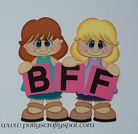 Girls BFF