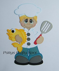 Chef Josh