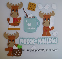 Moose Mallows