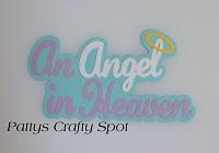 An Angel In Heaven-Title