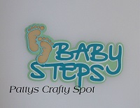 Baby Steps - Boy - Title