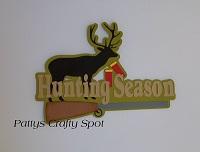 Hunting Season - Title