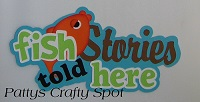 Fish Stories -  Title