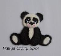Pandie the Panda