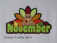 Month Title November