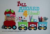 All Aboard 4 School