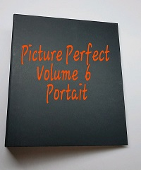 Picture Perfect Vol 6 Portrait Super Size