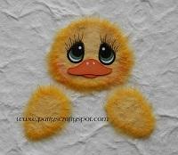 Chick Peeker