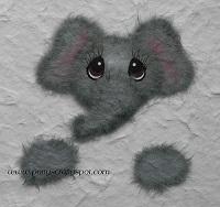 Elephant Peeker