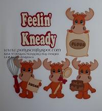 Feelin Kneady