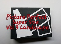 Picture Perfect Vol 3 Landscape Super Size