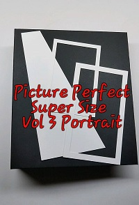 Picture Perfect Vol 3 Portrait Super Size