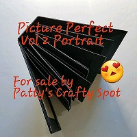 Picture Perfect Vol 2 Portrait by Pattys Crafty Spot