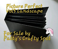Picture Perfect Vol 3 Landscape by Pattys Crafty Spot