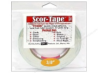 "Scor Tape 3/8"""